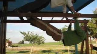 preview picture of video 'אסא אותי לוחם - קבוצת גן יבנה - 24,000 שכיבות שמיכה'