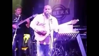Yaraband Mesele Serkan Kaya Cover Aydın Brera Konseri