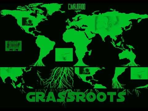 They Say!!! (Where You Get That) By: C.MaJoR100 - Single off the New Mixtape GrassRoots!!!