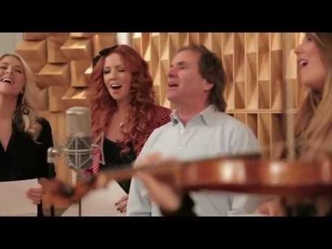 Celtic Woman & Chris de Burgh - I'm Counting On You