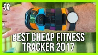 Best fitness tracker for under £30 ($30) | 2017 | Review