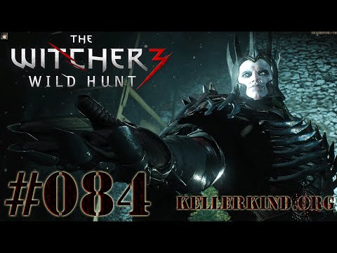 The Witcher 3 #084 - Die Schlacht von Kaer Morhen ★ Let's Play The Witcher 3 [HD|60FPS]