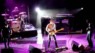 Death Cab For Cutie - Marching Bands of Manhattan (Live in Paris, May 28th, 2012)