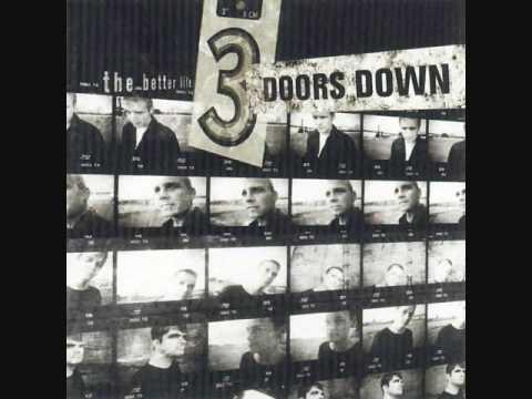 3 Doors Down-Smack (music + lyrics)