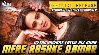 MERE RASHKE QAMAR (Original Remix A1Melodymaster
