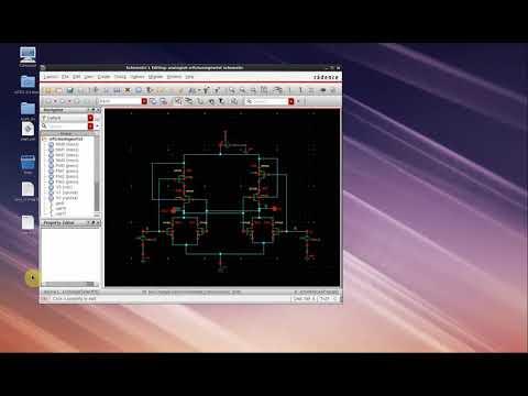 Cadence Layout tool tutorial - смотреть онлайн на Hah Life