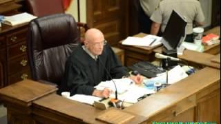 Ware vs Dupree Sleeping Judge Coleman