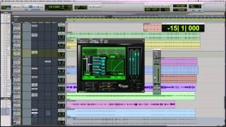 Into The Lair #37 – Using Pads While Mixing