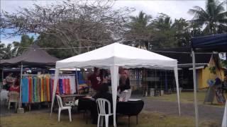 Saturday Market - Cook Islands