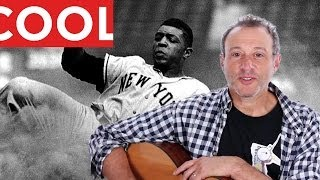 "Dan Bern: ""Willie Mays is Cool"" - History of Cool"