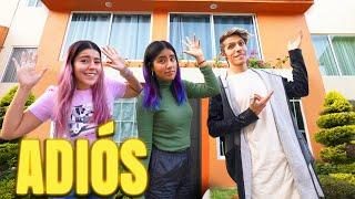 NOS DESPEDIMOS DE NUESTRA CASA. INICIA UNA NUEVA ETAPA #JUMP | LOS POLINESIOS VLOGS