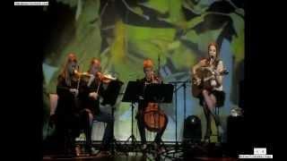 Aneta Langerová - Podzim (SMYČCOVÝ ORCHESTR)
