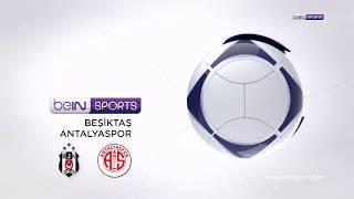 Beşiktaş 2 - 0 Antalyaspor #Özet