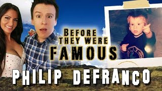 PHILIP DEFRANCO - Before They Were Famous