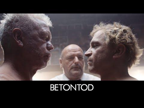 Betontod - Boxer [Offizielles Video]