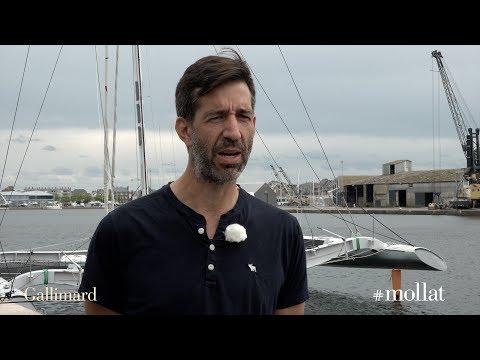 Antoine Bello - L'homme qui s'envola