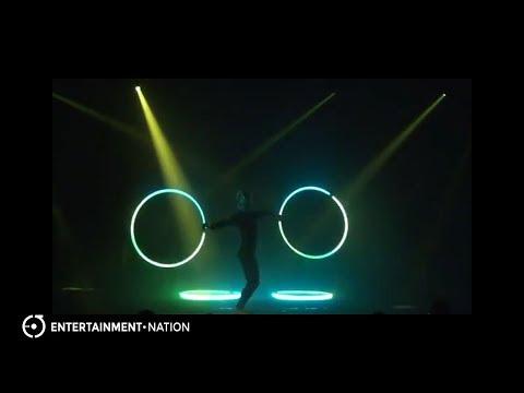 Reine Ring - Glow Show 2