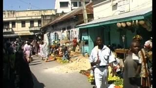 Kenia Mombasa