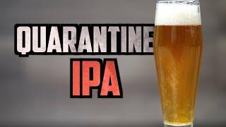 Easy IPA Recipe | Make Beer At Home