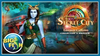 Secret City: London Calling Collector's Edition video