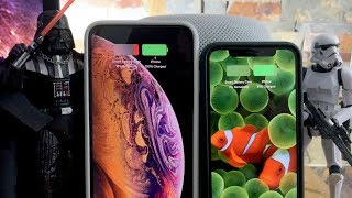 iPhone XS Smart Battery Case Review