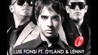 Claridad MIX - Luis Fonsi & Dyland & Lenny Ft Dj Chavi New ► Pop Electronico 2012 ◄