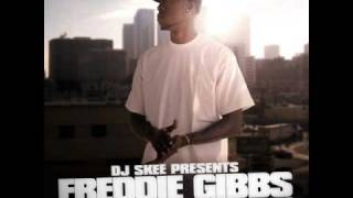 Freddie Gibbs - Something You Should Know