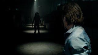 神秘女鬼總在關燈後出沒,全程嚇尿,看完電影我都不敢關燈了!