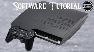 Externe Festplatte 35 Zoll Für Ps3 Computer Technik Technologie