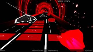 Audiosurf 2: Abyssic Hate - Despondency - Suicidal Emotions [04/04]