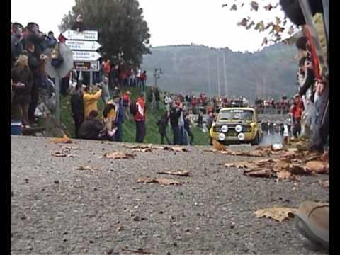 Preview video rally rutas cantrabas 2009