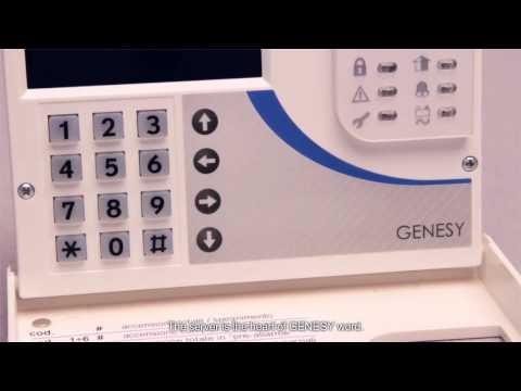 Sistema di Centrale GenesyVedo