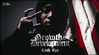 22Gz - Cash App [Official Audio]