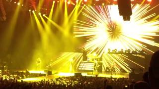 "Def Leppard: ""Let's Go"" Live May 13th 2016"