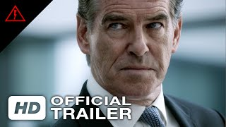 IT  Official Trailer  2016 Mystery Movie HD