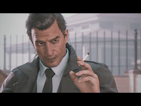 Mafia 3 Vito Scaletta's First Appearance / Lincoln meets Vito