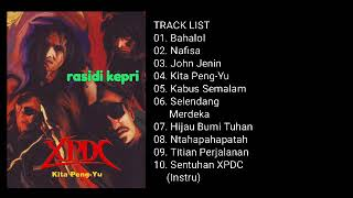 Download lagu Xpdc Kita Peng Yu Mp3