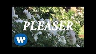 Wallows   Pleaser (Lyric Video)
