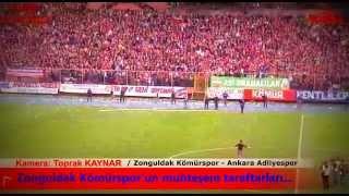 mükemmel 3lü  zonguldak kömürspor  ankara adliye  amatör lig şampiyonluk maçı