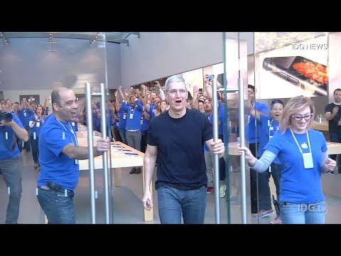 Ten years of the iPhone: announcements, launches and news