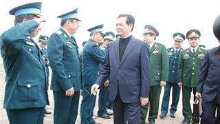 Nguyễn Tấn Dũng liên kết với Quân Khu 9 khiêu chiến với Nguyễn Phú Trọng trước Hội Nghị TW