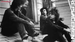 The Replacements- Here Comes A Regular Alternate Version