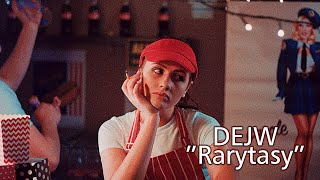 Kadr z teledysku Rarytasy tekst piosenki Dejw
