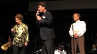 Ronnie McDowell - Gone (w/ Millie Kirkham)