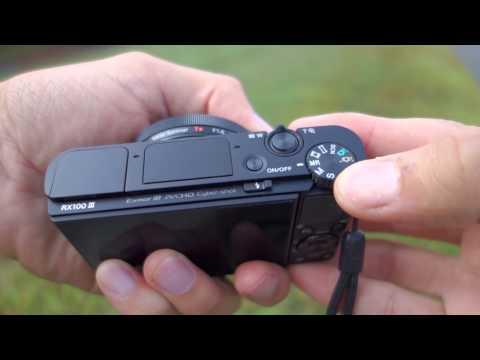 Sony RX100 M3 - La Mejor Cámara Compacta? (Video Grabado Con RX100 M1)