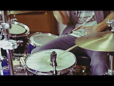 Medicate Myself (Studio Music Video)
