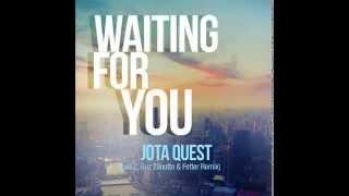 Jota Quest - Waiting For You (Guz Zanotto Remix)