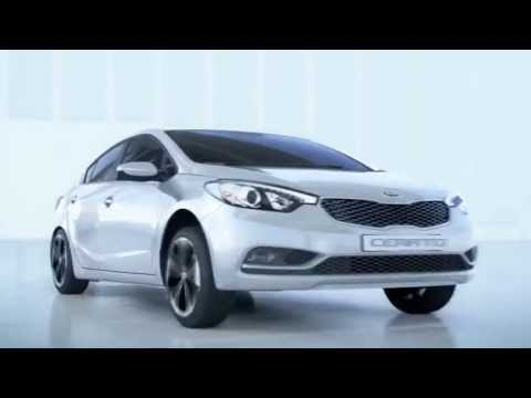 Kia Commercial for Kia Cerato (2013) (Television Commercial)