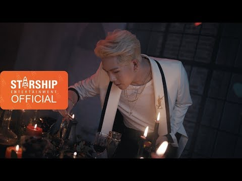 Mixtape 주헌 Jooheon Red Carpet Teaser