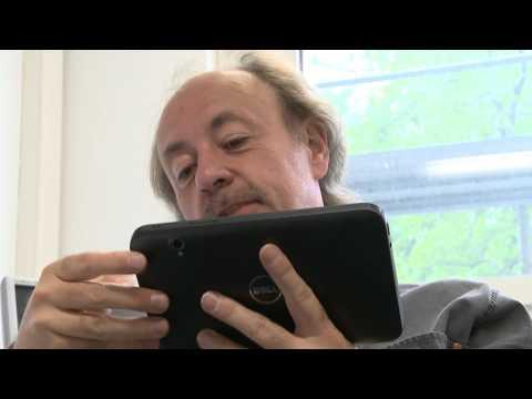 Smartes Tablet für 19 Euro  - E-Plus Base Tab